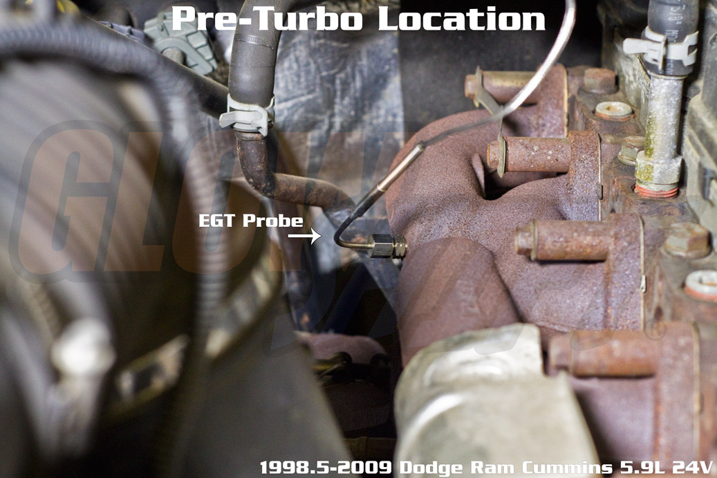 Egt Probe Location Preturbo Or Postturbo Glowshift Gauges Blogrhblogglowshiftdirect: Egt Probe Location At Elf-jo.com